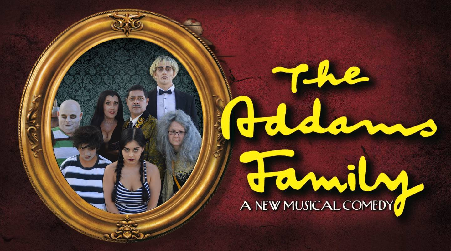 The Addams Family 2016