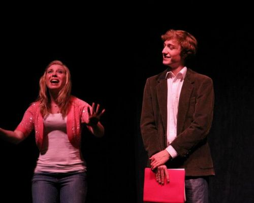 Legally Blonde 2012